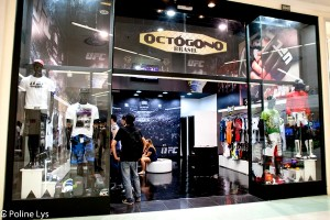 Rede de lojas Octógono Brasil inicia processo de abertura de franquias
