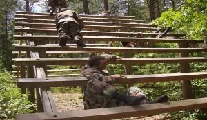 Equipe do COE da Polícia Militar irá competir na Xtreme Race neste sábado
