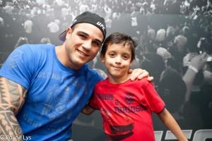 MMA: Octógono Brasil completa primeiro ano com seis lojas em operação em São Paulo