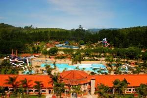 Xtreme Race  Corrida de obstáculos terá piscina de ondas e prova com fogo no dia 6 de abril no Magic City, em Suzano