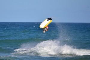 Bruno Jacob realiza treinamento radical na Bahia