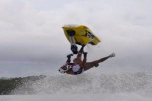 Jet Folia agita a Bahia e reúne amantes da área náutica