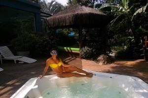 Refúgio Cheiro de Mato Eco Resort apresenta programação especial para as mulheres neste mês de maio