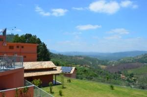 Hotel Refúgio Vista Serrana anuncia ampliação e modernização