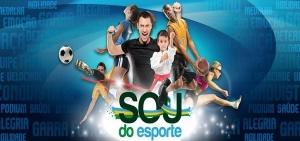 Sou do Esporte: Inovadora plataforma destinada ao esporte brasileiro registra resultados notáveis