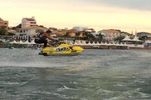 Bruno Jacob fará apresentação radical de Freestyle na Bahia