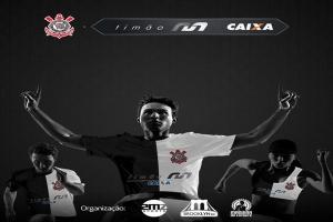 Timão Run será realizada no Dia da Consciência Negra com percurso inédito