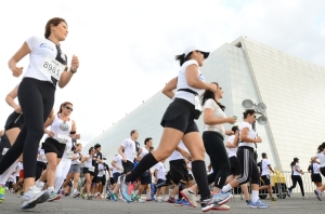 Timão Run leva 3 mil torcedores à Arena Corinthians
