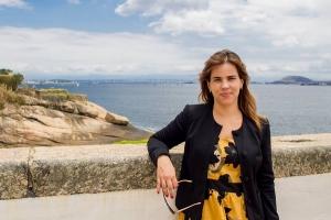 Fabiana Bentes será palestrante no 7º Seminário Nacional de Fomento e Incentivo ao Esporte, em São Paulo