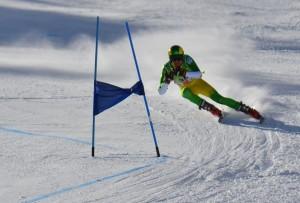 Nathan Alborghetti conquista mais uma medalha no Trofeu Borrufa
