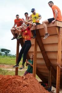 Rampa de 3,3 metros é destaque na Xtreme Race