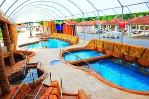 Magic City terá balada nas piscinas aquecidas no Dia do Trabalho
