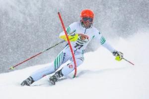 Esquiador baiano participa de treinamento na Argentina