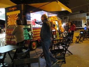 Arena Food Truck estará na Vila Carrão no fim de semana