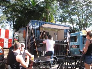 Santana receberá 3ª edição da Arena Food Truck