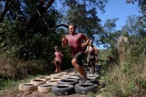 Xtreme Race surpreende corredores com novos obstáculos em Barueri