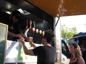 Arena Food Truck chega a Santa Isabel no feriado de 7 de setembro
