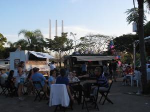 Feira gastronômica levará 25 opções a Santa Isabel