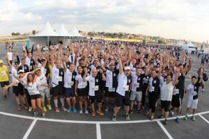 Timão Run já tem 500 corredores confirmados