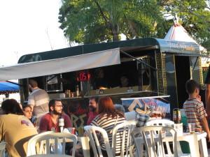 Camanducaia receberá feira gastronômica no feriado