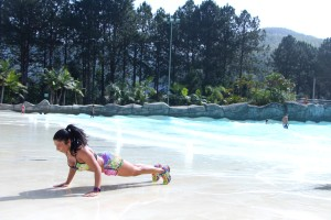 Xtreme Race Arujá terá time de blogueiras fitness