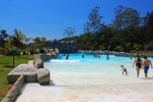 Micareta e festa na piscina vão agitar o Magic City no carnaval