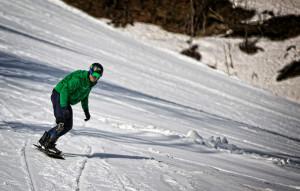 Andre Cintra disputará a Copa do Mundo de Snowboard 2016